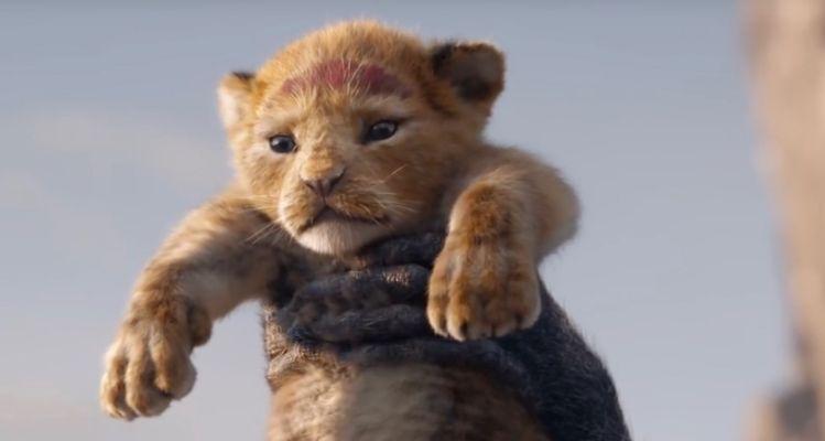 Der König der Löwen, 2019, Trailer