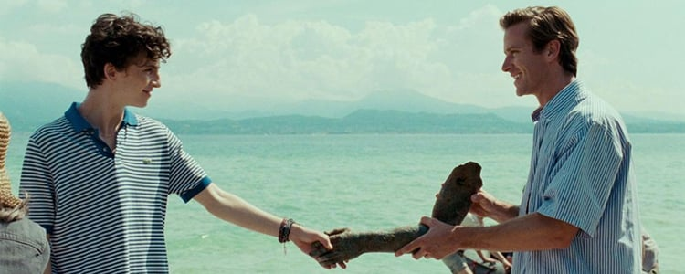 Call Me By Your Name 2017 Film Kritik