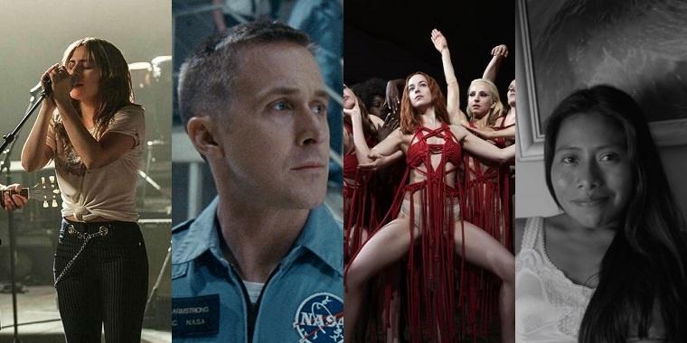 Die besten Filme des Kinojahres 2018