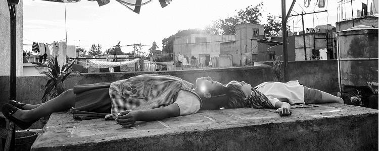Roma-2018-Alfonso Cuarón