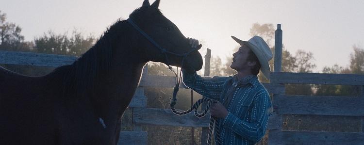 The Rider 2018 Film Kritik Review