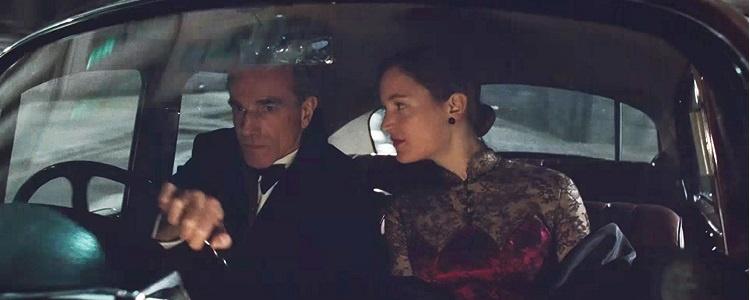 der seidene faden 2017 film kritik review
