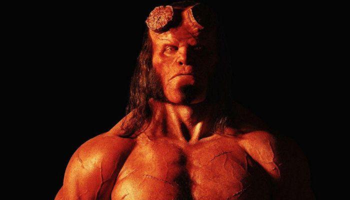 Erster Trailer zum Hellboy-Reboot veröffentlicht