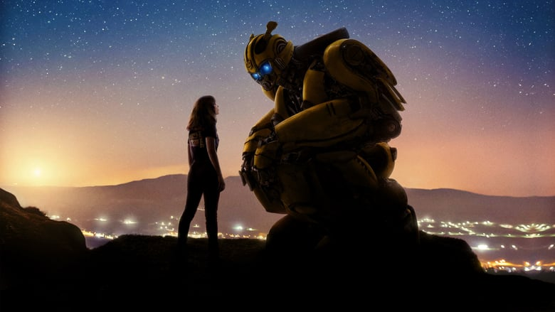 Kritik: Bumblebee (USA  2018)