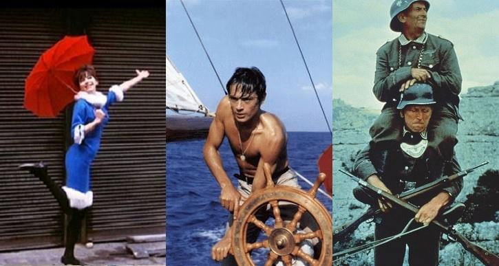 Die besten französischen Filme des 20. Jahrhunderts (1895 – 1999)