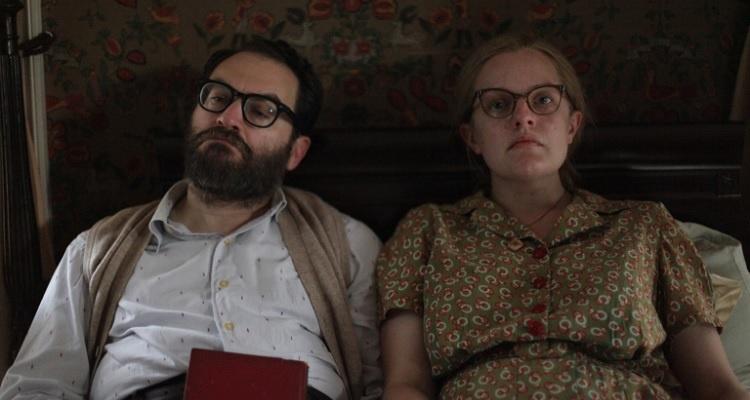 Shirley – Erster Trailer zum psychologischen Drama mit Elisabeth Moss