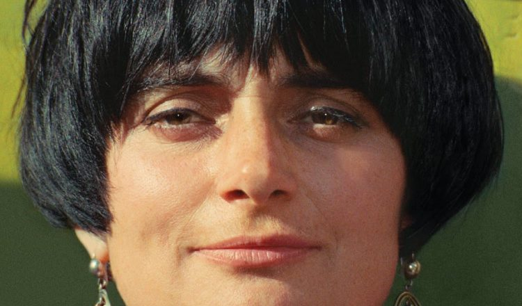 Neu bei Criterion: The Complete Films of Agnès Varda Collection
