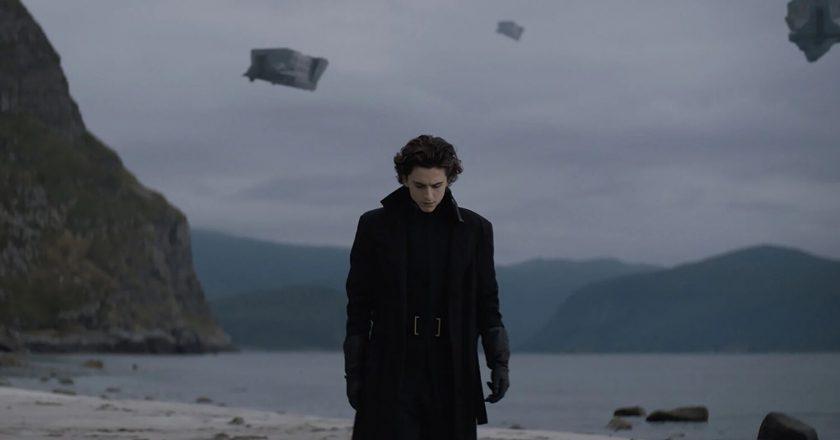 Dune – Neuer bildgewaltiger Trailer zu Denis Villeneuves Science-Fiction-Epos
