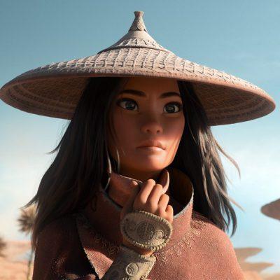 Raya und der letzte Drache – Erlebnisreicher Trailer zu Disneys neuem Animationsabenteuer