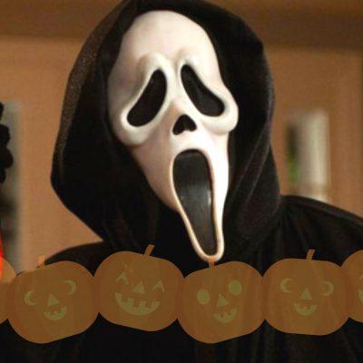 5 unvergesslich gruselige Streaming-Tipps zu Halloween