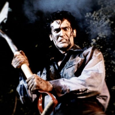 Streaming-Tipp: Tanz der Teufel II (USA 1987)
