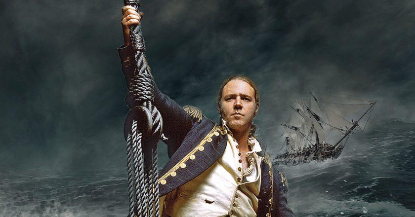 Kritik: Master & Commander – Bis ans Ende der Welt (USA 2003)