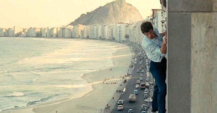 Die schönsten Filmschauplätze: Rio de Janeiro