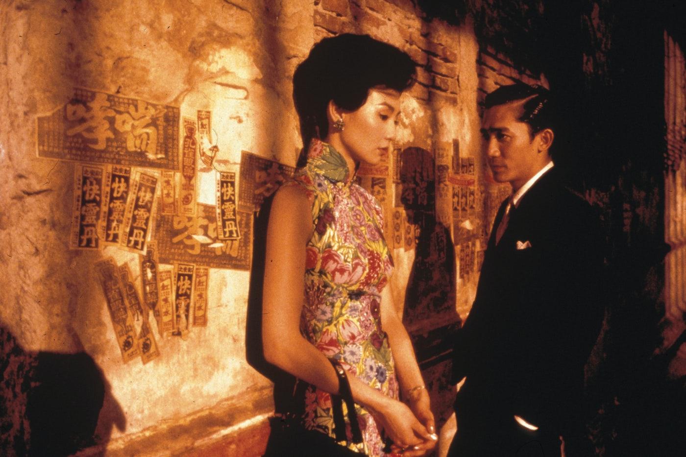Wong-Kar-Wai-Film-Collection