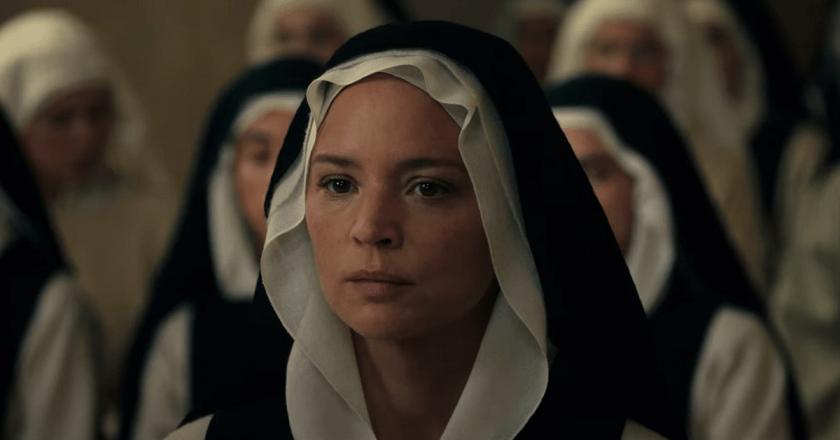Erotisches Nonnendrama – Erster Trailer zu Paul Verhoevens Benedetta