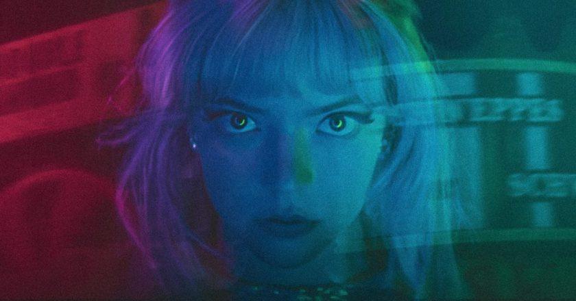 Last Night in Soho – Erster Trailer zum Psychohorror mit Anya Taylor-Joy