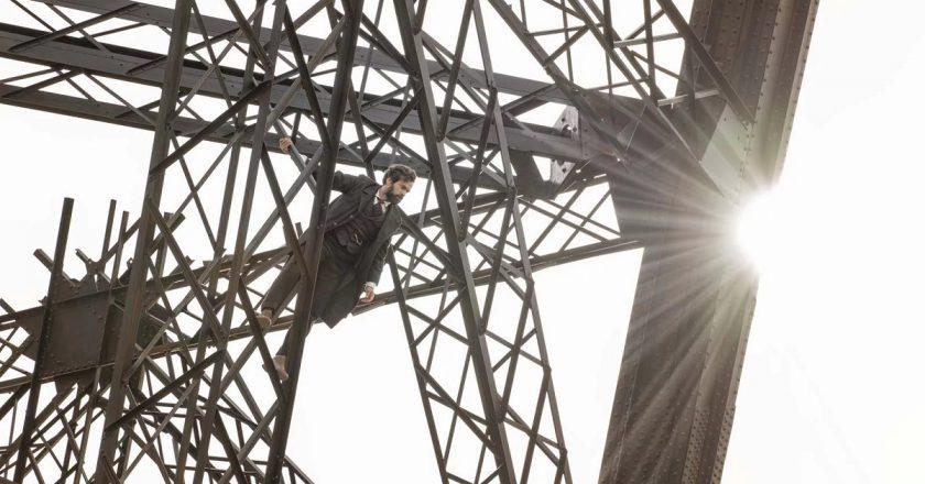 Trailer-Highlights: Eiffel mit Romain Duris & Pig mit Nicolas Cage
