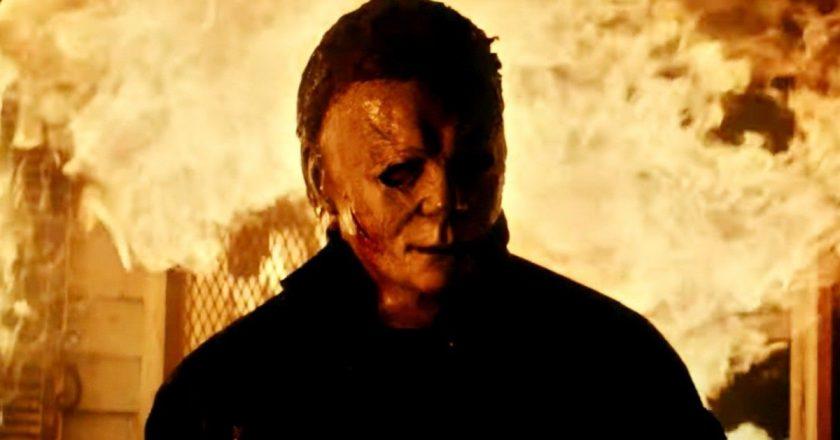 Filmtrailer der Woche – u.a. Halloween Kills und Ducournaus Titane