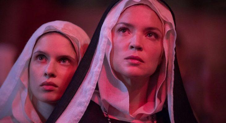 Benedetta-2021-Filmkritik-Trailer