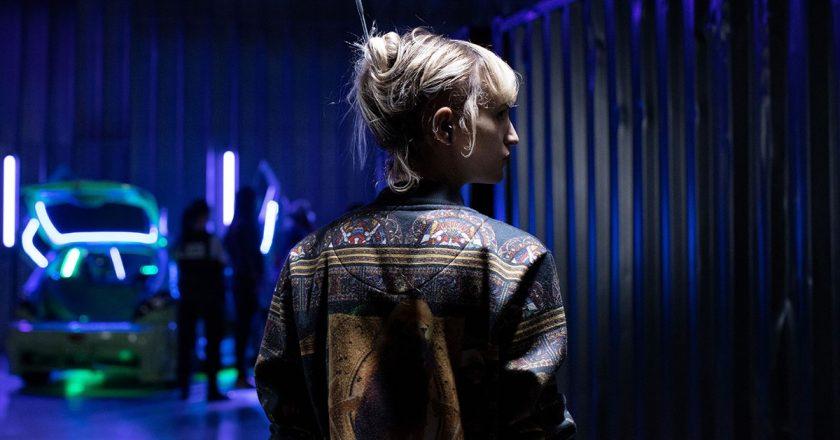 Cannes-Kritik: Titane (FR 2021) – Julia Ducournaus Crash