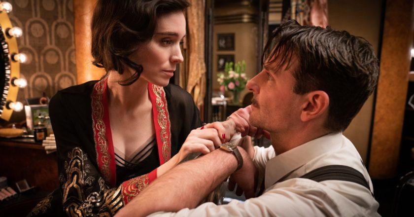 Filmtrailer der Woche – u.a. Guillermo del Toros Nightmare Alley